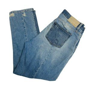 Free People Jeans Womens Size W30 Tattered High